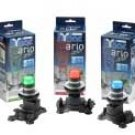 Ario 2 Color Venturi Submersible Air Pump Blue