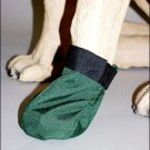 1-color Mitten Style Cordura Dog Boots