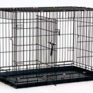 Prec Great Crate 42x28x31 Black