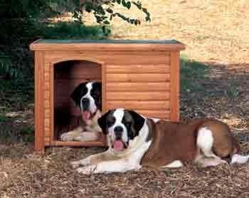 Prec Extreme Log Cabin 45x33x33 Large