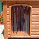 Prec Dog House Door Small 14.5 X 9.8