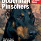 Doberman Pinschers (revised Edition)