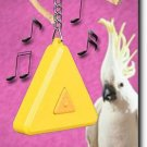 The musical Jukebox Toy (small To Medium Birds)