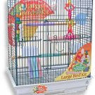 Lg Bird Cage Accessory  Play Kit 24x18x28
