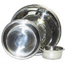 Standard 8 oz. Stainless Steel Bowl