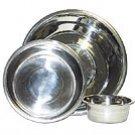 Standard 16 oz. Stainless Steel Bowl