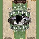 Ginger Ridge Puppy Mints - Minty Fresh 16oz