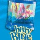Mini Bow 1 Junior Aquarium Kit - Bitty Blue