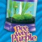 Mini Bow 1 Junior Aquarium Kit - Pee Wee Purple