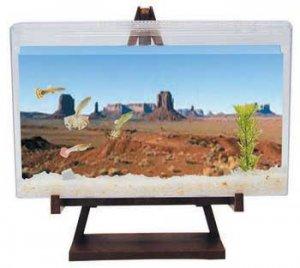 Natures Art 5/8gal Tank Kit