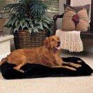 Snoozy Cozy Comforter Black 23 X 16