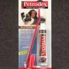 Petrodex Beef Flavor Dog Dental Kit