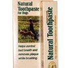 Petrodex Natural Flavor Toothpaste 2.5oz