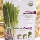 Pet Greens Garden Self Grow Pet Grass Kit