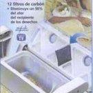 Littermaid Carbon Filters (dz) Lmf200