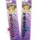 5/16 Adj Refl Kitten Collar 6 - 8