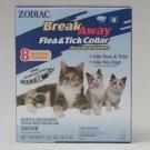 Zodiac 8 - month Cat Kitten Flea/tick Collar