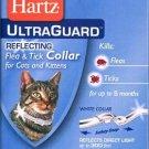 Ultraguard Flea & Tick Cat Collar Reflecting