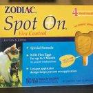 Zodiac Spot - on Flea Cat