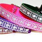 3/8 Jeweled Nylon Collar