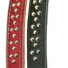 "1 -1/4"" DF Taper Full-Stud Latigo Collar"