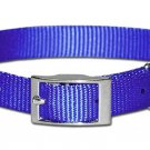 "5/8"" RG 1-ply Nylon collar"