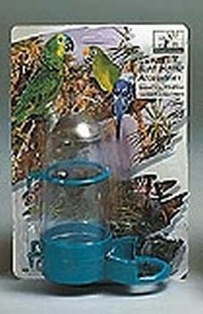 Cup - plastic Fountain Feeder Jumbo