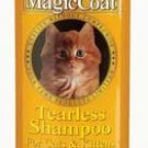 Magic Coat Tearless Cat Shampoo 12oz