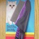 Ultra Flea Cat Comb - Extra Fine New