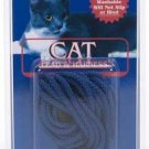 Cat Braided Harness & Lead Combo
