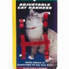 Adjustable Figure h Harness 3/8