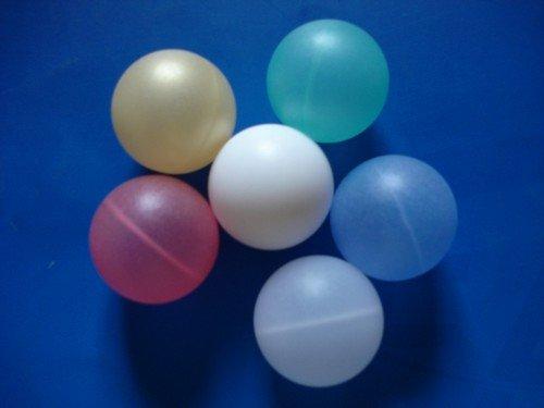 1.4inch plastic ball ( unit: dozen)
