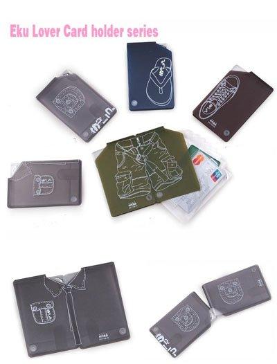 Lover series card holder