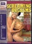 SCREAMING ORGASMS DVD