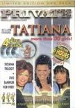 LIMITED EDITION TATIANNA DVD