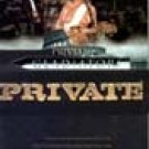THE PRIVATE GLADIATOR DVD