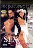 LIMITED EDITION SEX AND MAGIC DVD