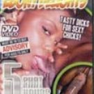 AFRO MANIA DVD