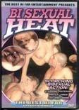 BISEXUAL HEAT  ( THE BEST BI FAR ) DVD