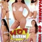 HOT LITINAS TRANNIES DVD