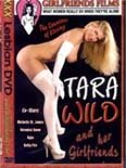 TERA WILD AND HER GIRL FRIENDS DVD