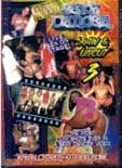 SEXY DANCER RAW AND UNCUT DVD