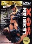 THE BEST LESBIAN SEX DVD
