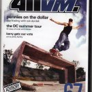 411 Skateboards ISSUE # 67 Skateboard DVD ROB DYRDEK