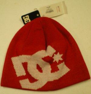 DC Bennie Big Star Red NEW w/ Tags!