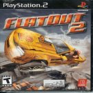 Flat Out 2 Playstation 2 Game