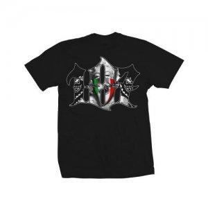 187 Ink Por Vida T-shirt New w/ Tags!