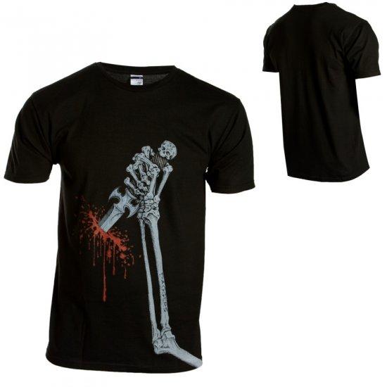 KREW Stab Tee Men's T-shirt New w/ Tags!