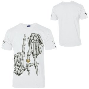 KREW L.A. Bones T-Shirt Men's New w/ Tags!