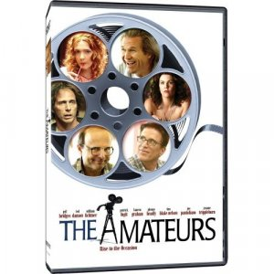 THE AMATEURS DVD Like New!